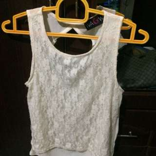 WAGW blouse