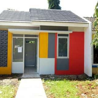 subsidi rumah cicilan flat