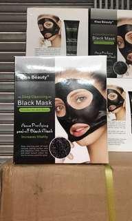 Black mask (kiss beauty)