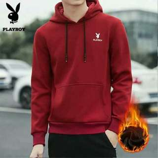 (cd) Playboy jacket fits S-L