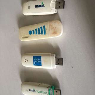 Mobile Broadband Wingle Usb Stick