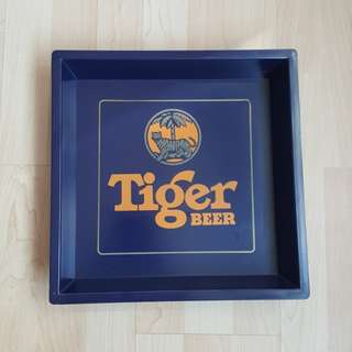 Tiger Beer Tray
