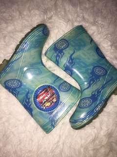 Boot for boy
