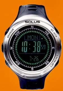 Watch - Solus Health & multi function Watch