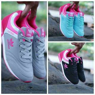 Adidas neo imfor for women