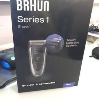 BrAun Electronic Shaver Series 1 (190s)