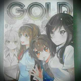 GOLD Issue 2