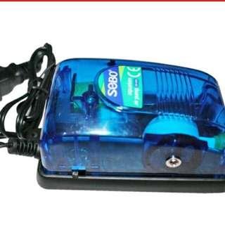 Aqua pump