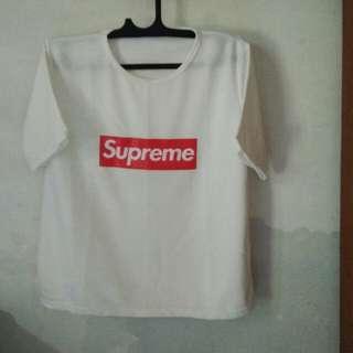 Tshirt supreme