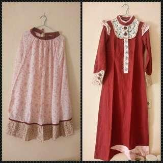 Dress tuneeca