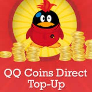 Wechat, QQ Alipay and China Apple Itune top up