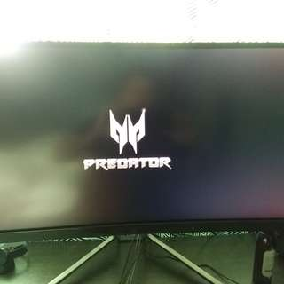 WTS OR TRADE ACER X34 PREDATOR FOR ACER XB271HU OR ASUS PG279Q
