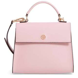 Tory Burch Parker small top handle satchel