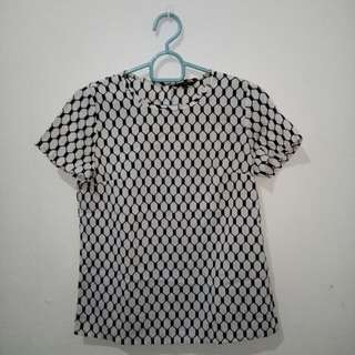 Blouse (the excecutive)