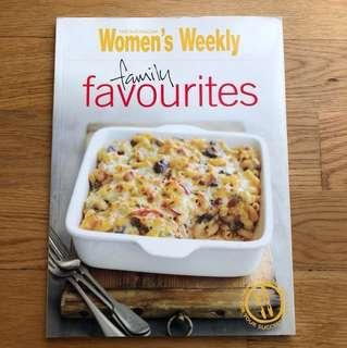 Cook Book: The Australian Women's Weekly