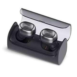 QCY Q29 Pro In-Ear Wireless Bluetooth Earphones (Dark Gray)