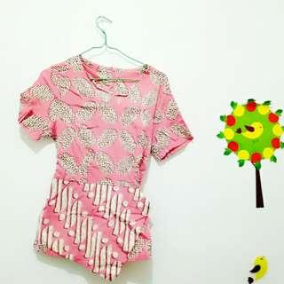 Pinky's batik
