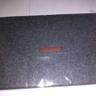 BNIB Sealed Laptop 15.4 Sleeve