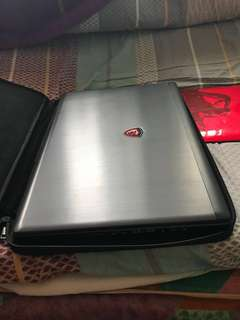 MSI GS70 Stealth Pro - 970M (17.3 inches) World Thinnest Gaming laptop