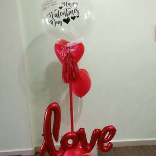 Balloons & Party Deco
