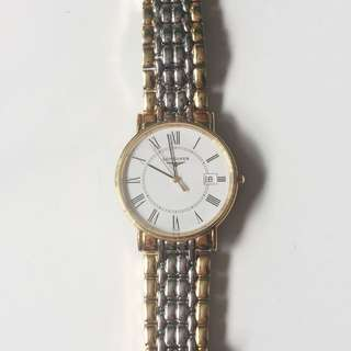 BN without Box Longines Watch