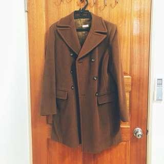 Max&co 大衣 外套