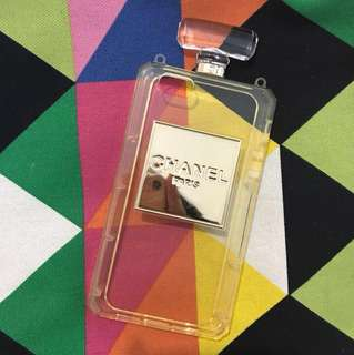 Channel Perfume Casing