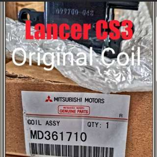 Mitsubishi Lancer CS3 Original Coil ($85 per pcs)