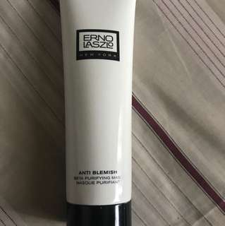 Erno Laszlo Anti-Blemish Purifying Mask