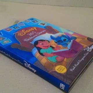 Cerita Anak Disney 365 Bedtime Stories Kisah Kisah Pengantar Tidu