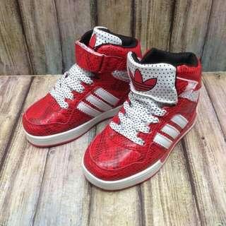 Adidas kids 5588 size 25-36