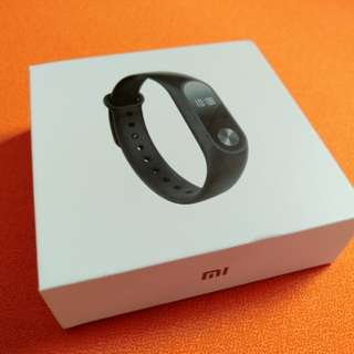 Mi band 2 for sale
