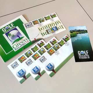 World Cup Golf Malaysia '99
