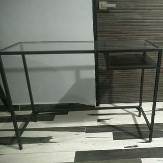 Long Table From Ikea