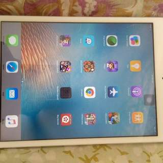 I Pad Mini 16gb First Version.Wifi Only