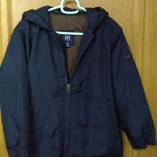 GAP Winter Jacket for Kids 5/6 Small