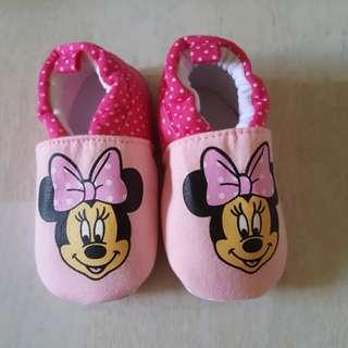 Baby Prewalker Shoes - size 13