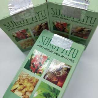 Surut Ayu *Ready Stock*