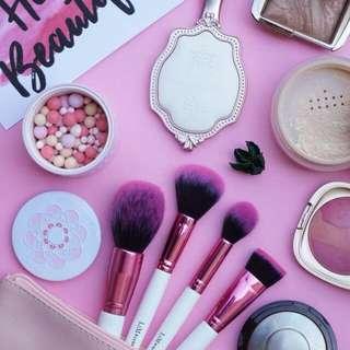 LM Face Brush Set