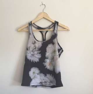 Finders Keepers sports top