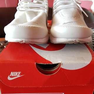 Womens Nike Air Presto White