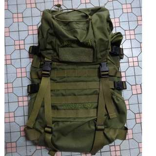 Karrimor Military Bag [Military Green] [95% New]