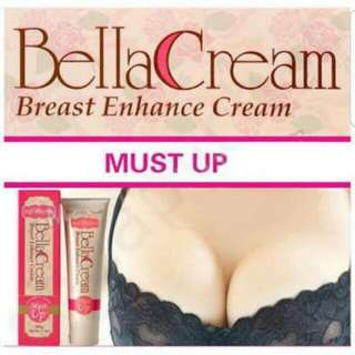 Sale !Breast Enhancer Bella Cream-best Seller