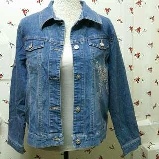 ARIZONA denim jacket