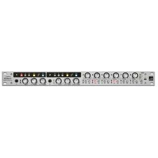 Audient ASP800 audio powerhouse