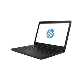 Laptop HP14-BS008TX I5-7200