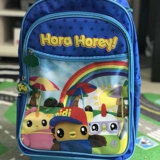 School Bag Didi & Friends - Trolley Bag