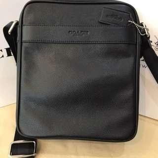 Coach Crossbody Bag men sling bag Messenger bag