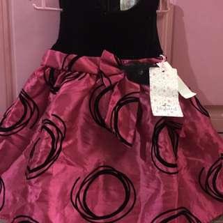 Lilybird DRESS