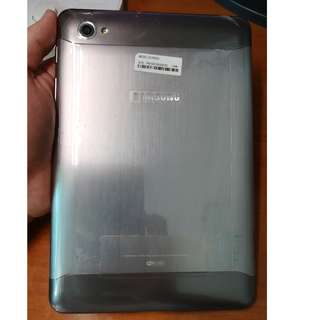 SAMSUNG Galaxy Tab 7.7 16GB Wifi P6810 (原價HKD4080)